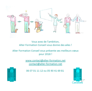 ALTER FORMATION CONSEIL