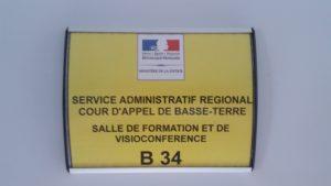 Cour d'appel RAEP
