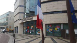 formations handicap Conseil régional Rouen